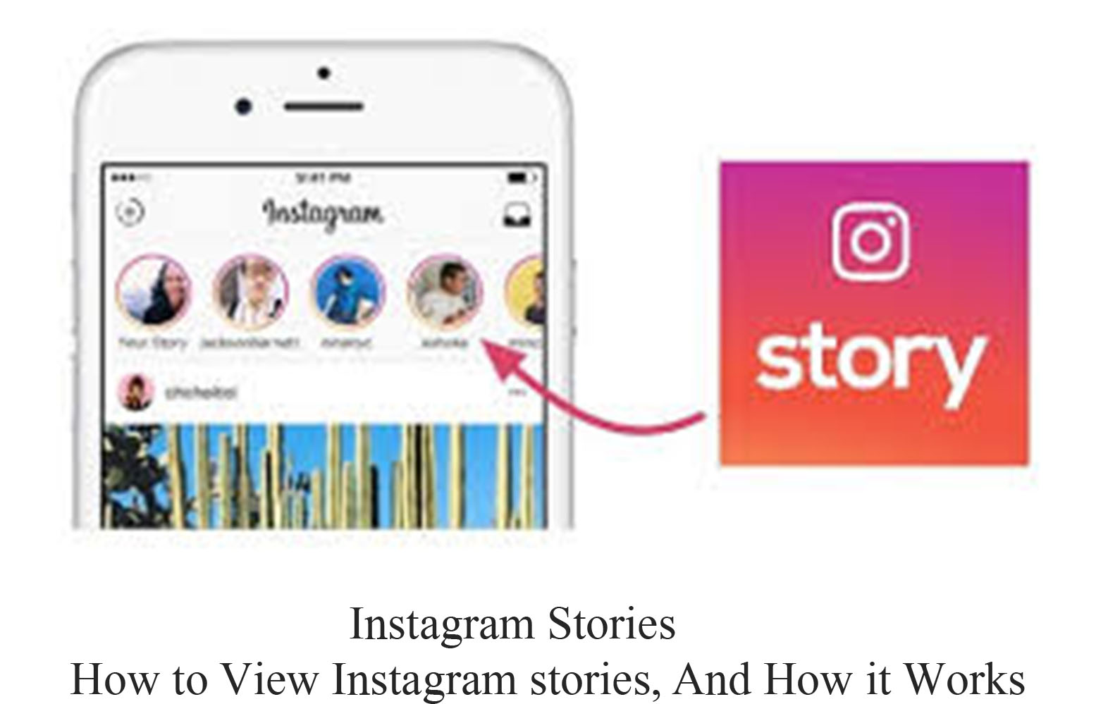 How to see instagram stories